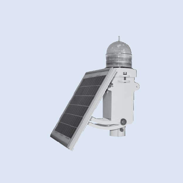 Solar Lights Za: AV23 (Solar Obstruction Light)