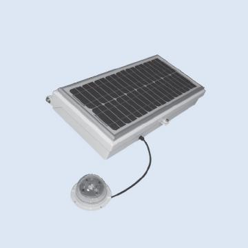 Av Sign 20 Solar Led Light
